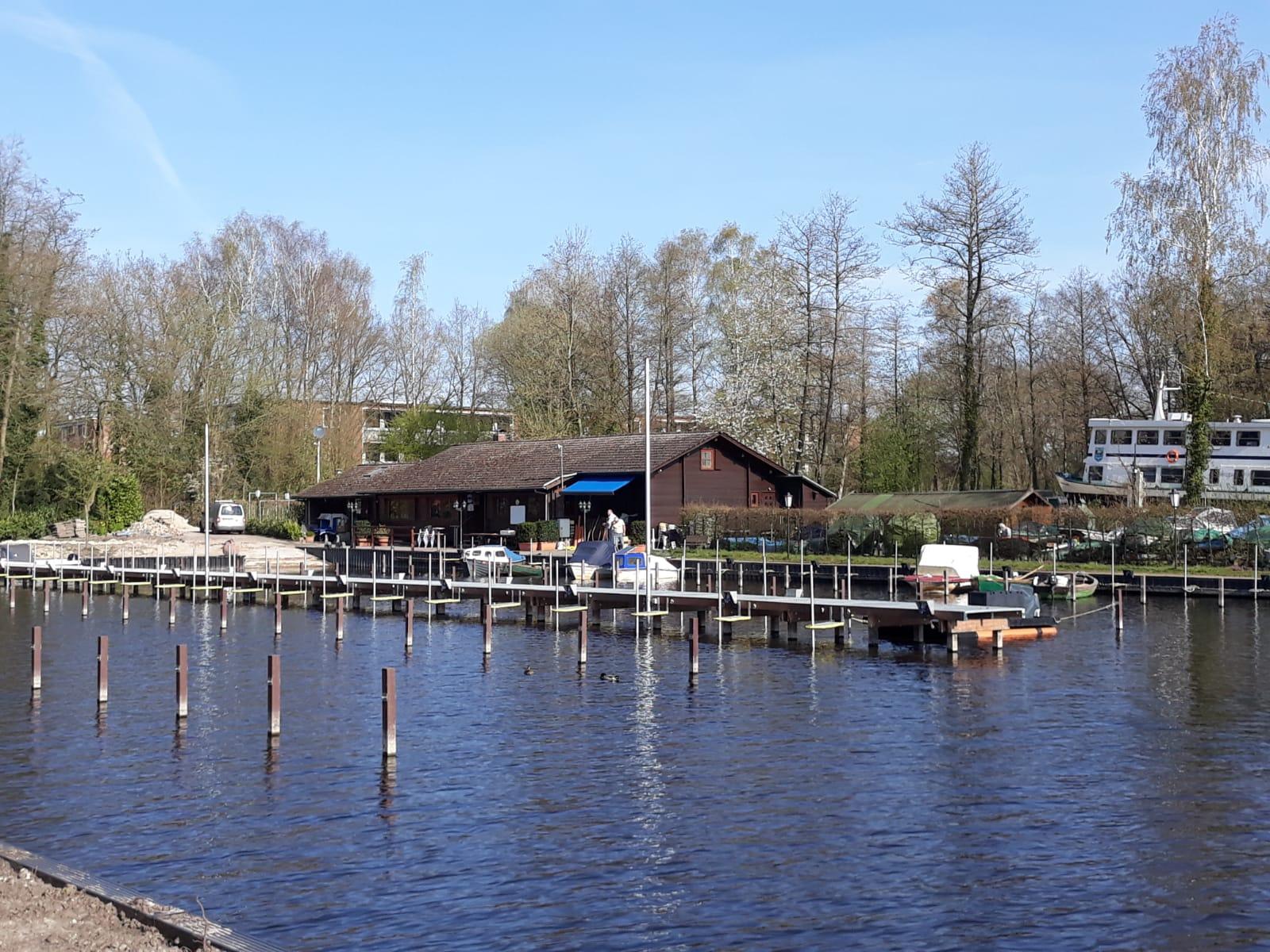 Fischereihafen Bad Zwischenahn